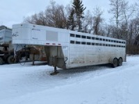 DAVE MALOWSKI ONLINE FARM EQUIPMENT AUCTION RING #1 PRE-BID LIVE VIRTUAL LOTS (FOR MORE INFO 204-548-2152 OR 204-638-1715)