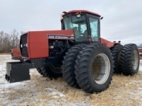 BILL MAGWOOD ONLINE RETIREMENT FARM AUCTION RING #1 PRE-BID LIVE VIRTUAL LOTS (FOR MORE INFO 204-523-0754 OR 204-523-8854)