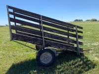 TREVOR HALWAS ONLINE RETIREMENT FARM AUCTION RING #2 TIMED LOTS (FOR MORE INFO 204-821-5131)