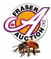 ANNUAL MANITOBA BEE ASSOCIATION LIVE BEE ONLINE TIMED AUCTION