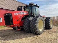 *Versatile 375 4WD Tractor