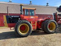 *1983 Versatile 835 Series III 4WD Tractor