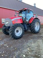 *2013 McCormick MTX 150 T3 MFWA Tractor