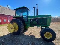 *1982 JD 4640 2WD Tractor