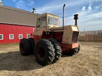 *Case 1470 4WD Tractor