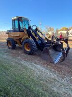 1996 *CAT IT24F wheel loader