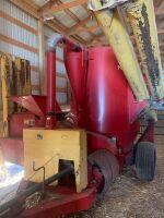 *NH 358 hammer mill