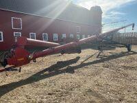 """*Wheatheart SA 10x71' PTO swing hopper auger"""""""