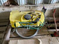 *ATV mount yard sprayer