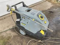 Karcher Professional HD 130/20 hot water electric pressure washer