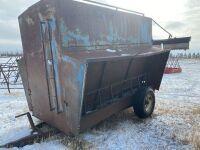 Miami Creep Feeder 250bus (needs repair)