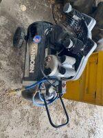 Sanborn Air Compressor 20gal