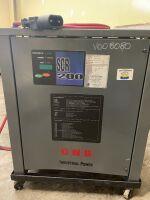 48-volt charger