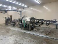 *Cook & Beals 120 extraction line