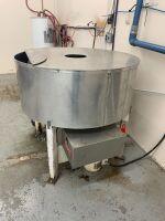 *Cook & Beals honey wax separator