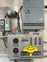 *Cook & Beals Heat Exchanger