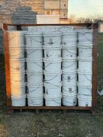 2.5-gallon feed pail
