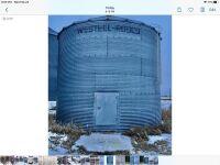 * K70 - Site 1: Bin#1 Weststell Rosco 4000bus bin