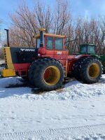*1984 Versatile 895 Series III 4wd 310hp tractor