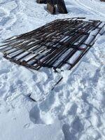 assorted panels & gates