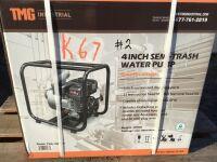 """4"""" Water Pump (K67)"""