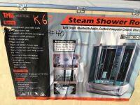 Steam Shower Room (K67)