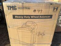 Wheel Balancer (K67)