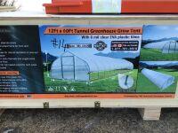 Greenhouse 12 x 60 Clear EVA 6ply (K67)