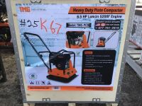 Compactor Plate PC90 (K67)