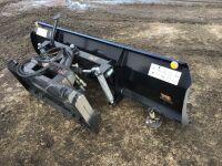*8' TMG Industrial skid steer blade (K65)