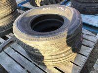 *F835-ST - ST235/85R16 G14 Autoride QR35 All Steel, Radial Trailer Tire (K50) Lot S