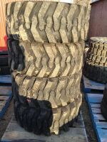 *USED - 15-195 F12 N/A Titan HD2000 Industrial, Drive (slight weathering/porrus - needs tube (100% tread) (K50)
