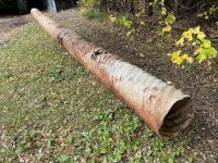 """*29'x16"""" Culvert used w/one joiner (some damage)"""