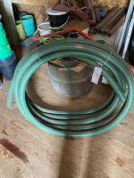 """*2"""" suction hose"""