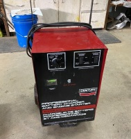 *Century 40/2/200 Amp – 6/12-volt booster charger