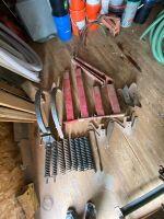 IH chisel plow parts (fit IH 5500 & 5600 chisel plow)