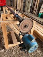 """*20'x4"""" Allied auger"""