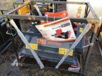 """32"""" Excavator Brush Flail Mower (K67)"""