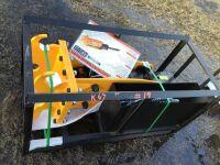4-7 ton Hydraulic Breaker (K67)