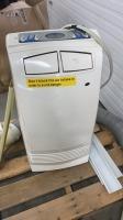 USED RnStar 12,000 BTU Portable Air Conditioner