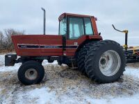 *1984 IH 5488 2wd 205hp Tractor, s/n003352