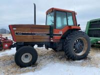 *1983 IH 5088 2wd 150hp Tractor, s/n006314