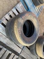 **11-15SL imp tires (K50)