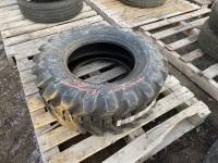 *12-16.5 skid steer tire (K31)