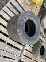 *9.5L-15 Imp Tire (K31)