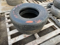 *7.60-15 imp tires (K31)