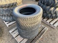 *215/70R15 studded tires (K41)
