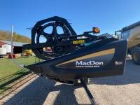 *2015 40' MacDon FD 75D Flex Draper