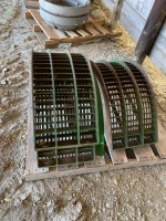 *wide wire concaves for JD 9760 or 9770