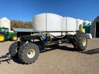 *Bandit 3400TC liquid fertilizer caddy